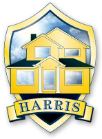 Harris Housing Logo